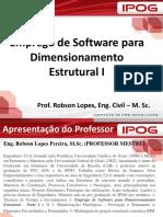 Aula Software 1 Parte 1 e 2