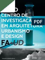Moreira Da Silva 2014 - CIAUD Centro de Investigação Em Arquitetura