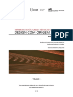 Teixeira de Souza 2018 - Design Com Origem e Valor