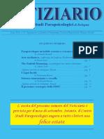 Notiziario CSP n. 50 luglio 2015
