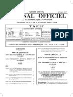 LOI ELECTRONIQUE, ORIENATION DE L'ENSEIGNEMENT