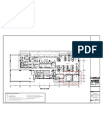 E-04 Socket layout plan-8th Floor-Model