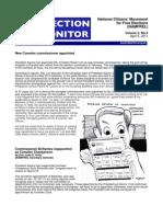 NAMFREL Election Monitor Vol.2 No.6 04052011