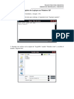 Registro de LogixPro 1.61 en Windows XP [esp] crack como registrar espaniol