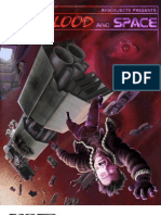 D20 - WotC - Modern - Future - Sourcebook - Blood and Space