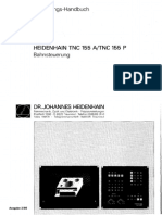TNC155A Handbuch