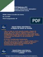 2. Portfolio  Modelo-Template(ppt.)-trabalho escrito