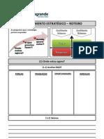 Planejamento Estratégico - Material de Apoio