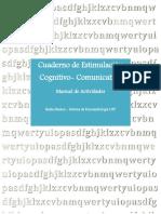 Programa de estimulación CC