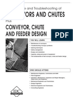 Conveyors and Chutes