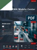 Mobile Center Dahua