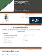 13_Geologia de Barragens