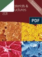 Nanomaterials & Nanostructures
