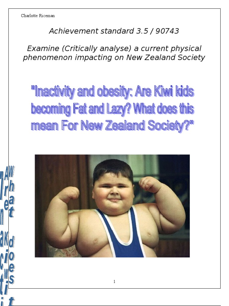 the obese obesity essay