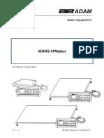 Bascula Adam CPWplus_UM_ES