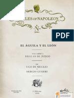 Battles of Napoleon RulesSP