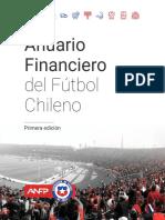 ANFP (2018) Anuario Financiero