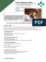Semiologia Leonardo Pinheiro