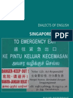 Singapore English