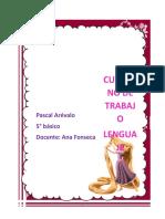 Cuadernillo Lenguaje Pascal