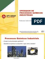 Processos Químicos Industriais (1)