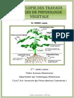 TD-Physiologie-Vegetale-2LSA