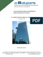 P287-21  TRF - TRIBUNAL REGIONAL FEDERAL   3ª REGIÃO - SP AV PAULISTA