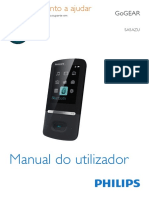Manual GoGEAR Azure sa5azu04kf_12