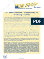 2003_ICT_in_Developing_Countries