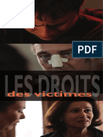 Guide Victimes