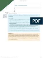 Exercícios de Fixação - Módulo III ci respostas