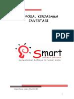 Proposal investasi