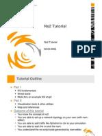 ns2-tutorial