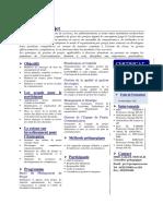 Gestion de Projet 2015 CASA