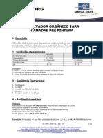 METALFOS ORG  BT0097 rev06