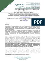 Reforco_Alargamento_Pontes_Rodoviarias_Uso_Protensao_Externa