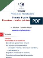 sesión-2-estructura cristalina y defectos