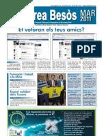 2011-03-23 Signatura conveni amb Caixa Laietana - AreaBesos Ed Impresa