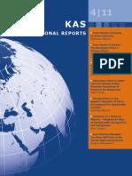 KAS International Reports 04/2011