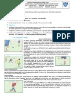 Educación Física Septimo Actividad4 Celina Hernández