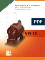 BALTEAU VFI-15