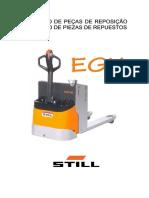 Peças Still Egu