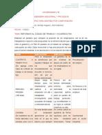 Reformas Al Código de Trabajo y Acuerdos Fmi