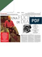 Quotidiano della Calabria San Demetrio