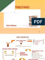 Codigo Tributario-Titulo Preliminar