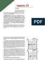 CAPITULO III COMPOSICION ELECTROLITICA DE LOS FLUIDOS CORPORALES