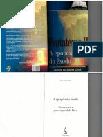 23 Pentateuco II a Epopeia Do Exodo Delcyr de Souza Lima