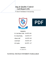 06-77 lab 10 Quality and testing