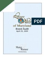 brand audit LW