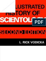 An Illustrated History of Scientology (2nd Ed)